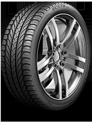 Ecsta PA31 Tires