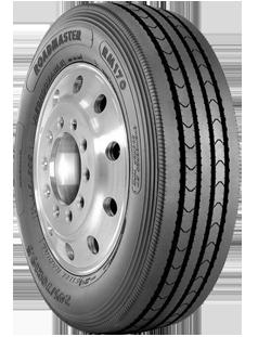 RM170 Tires