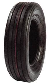 Farm Front- Harrow Track I-1E Tires